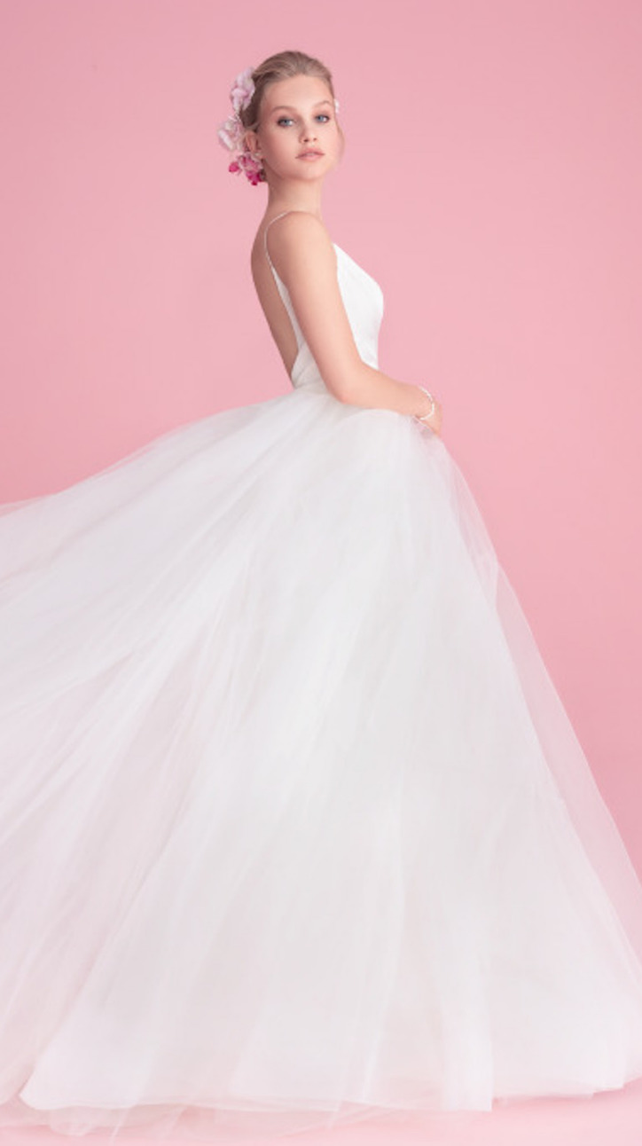Wedding Dresses, Bridesmaid Dresses | MA Carr Bridal |Buffalo ...