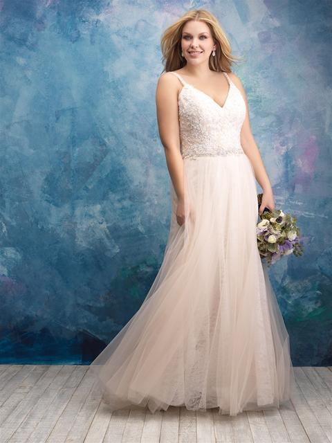 Bridal Dresses at MA Carr